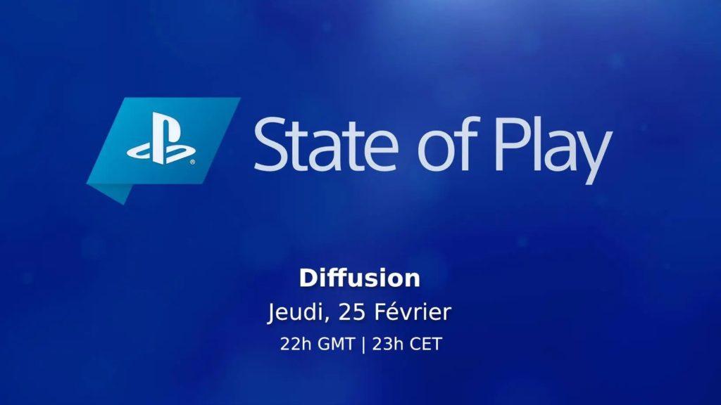 Soirée stream sur Twich : jeu Suisse, State of Play,...