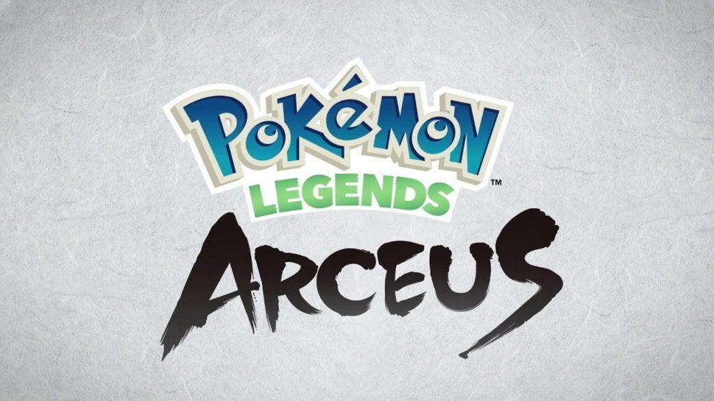 Légendes Pokémon Arceus, Diamant et Perle Remake, les infos !