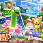 New Pokémon Snap, un nouveau trailer de gameplay