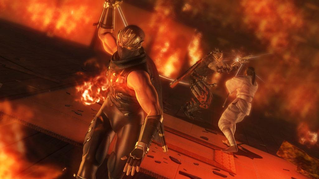 Ninja Gaiden, une Master Collection sur PC et consoles
