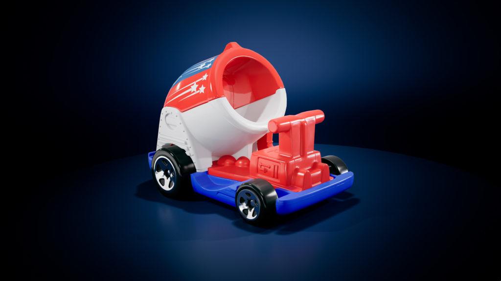 Hot Wheels Unleashed, trailer, date de sortie,...