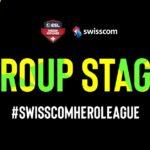 Swisscom Hero League, la 5ième saison débute bientôt