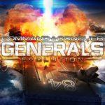 C&C: Generals Evolution, un mod pour les nostalgiques