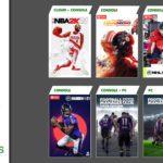 Xbox Game Pass, voici les jeux du début du mois de mars