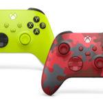 Xbox, de nouvelles manettes bientôt disponibles