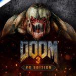 DOOM 3 arrive en VR sur PS4 et Playstation 5 !