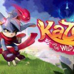 Kaze and the Wild Masks, un trailer pour son histoire