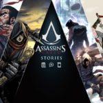 Assassin's Creed, de la lecture pour tous