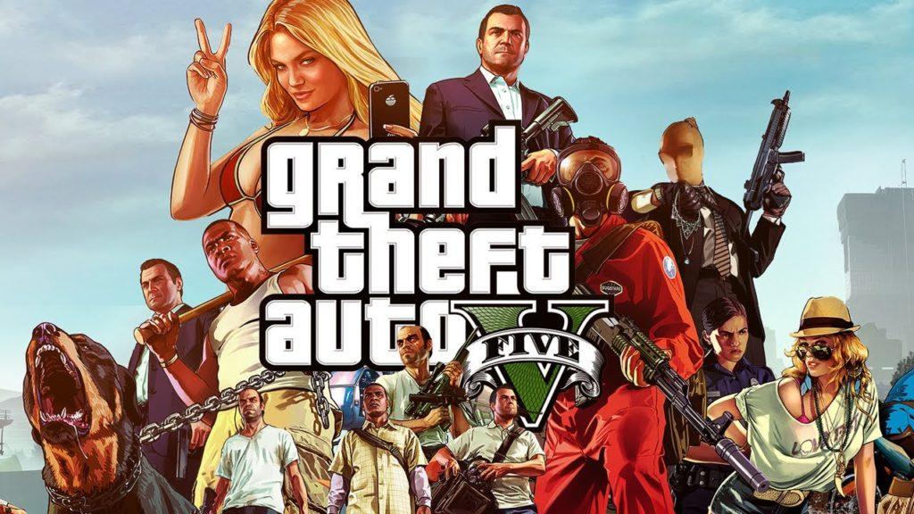 Xbox Game Pass, GTA 5 et NHL 21 en approche