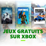 Xbox, les free-to-play disponibles sans Live Gold