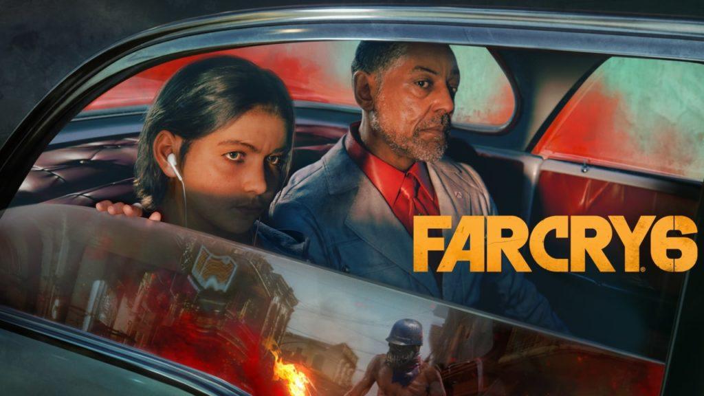 Rainbow Six: Parasite gros leak et Far Cry 6 pour bientôt