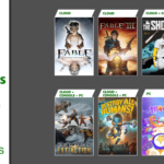 Xbox Game Pass, Fable arrive sur mobile !