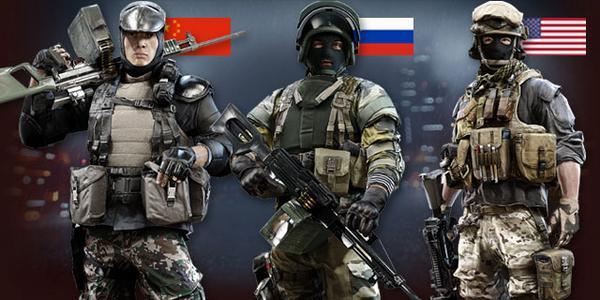 Battlefield 6, système de factions et reveal en approche