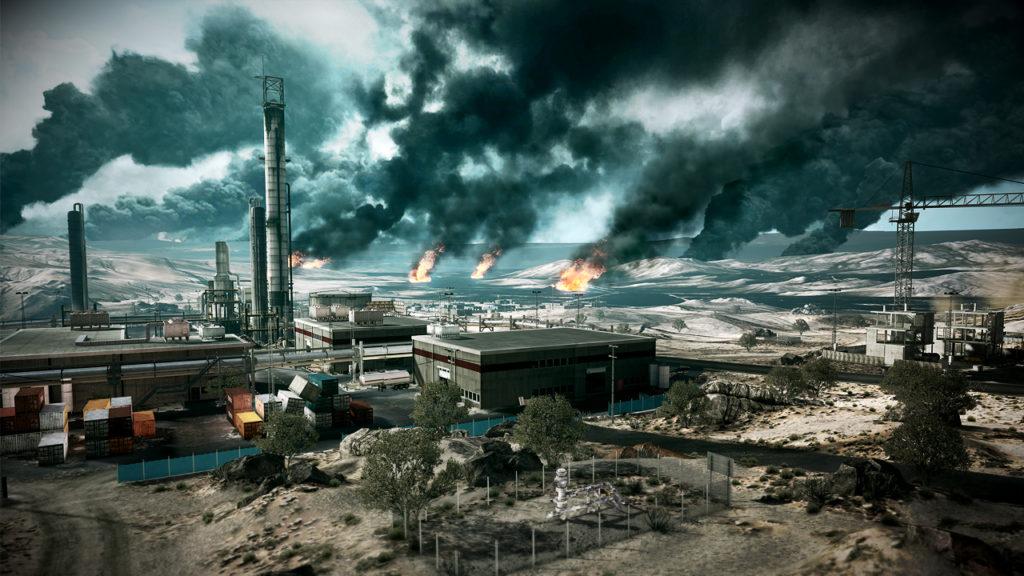 Battlefield 6, l'Xbox Game Pass prêt à dégainer