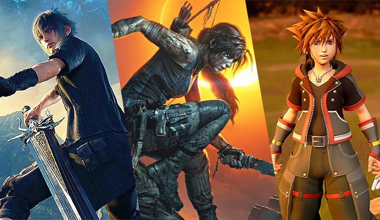 E3 2021, Square Enix rejoins le mouvement