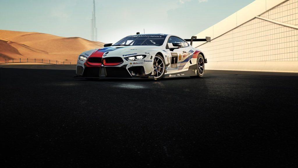 Forza Motorsport 8, des tests sur inscription juste ici !