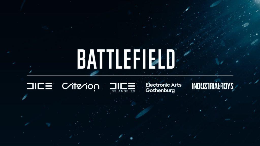 Battlefield 6, le teasing officiel commence !