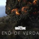 Call of Duty: WarZone, Verdansk changera ce soir