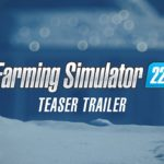 Farming Simulator 22, date, saisons, informations,...