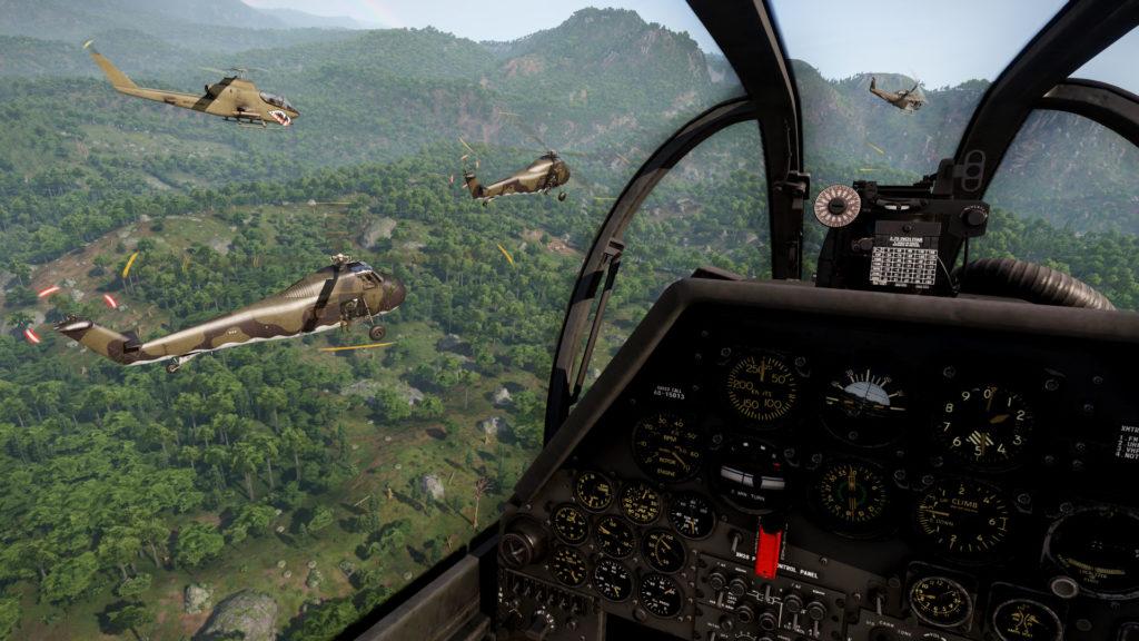 Arma 3, direction le Vietnam avec le prochain DLC payant