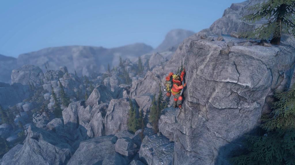 Insurmountable, affrontez la montagne dès à présent