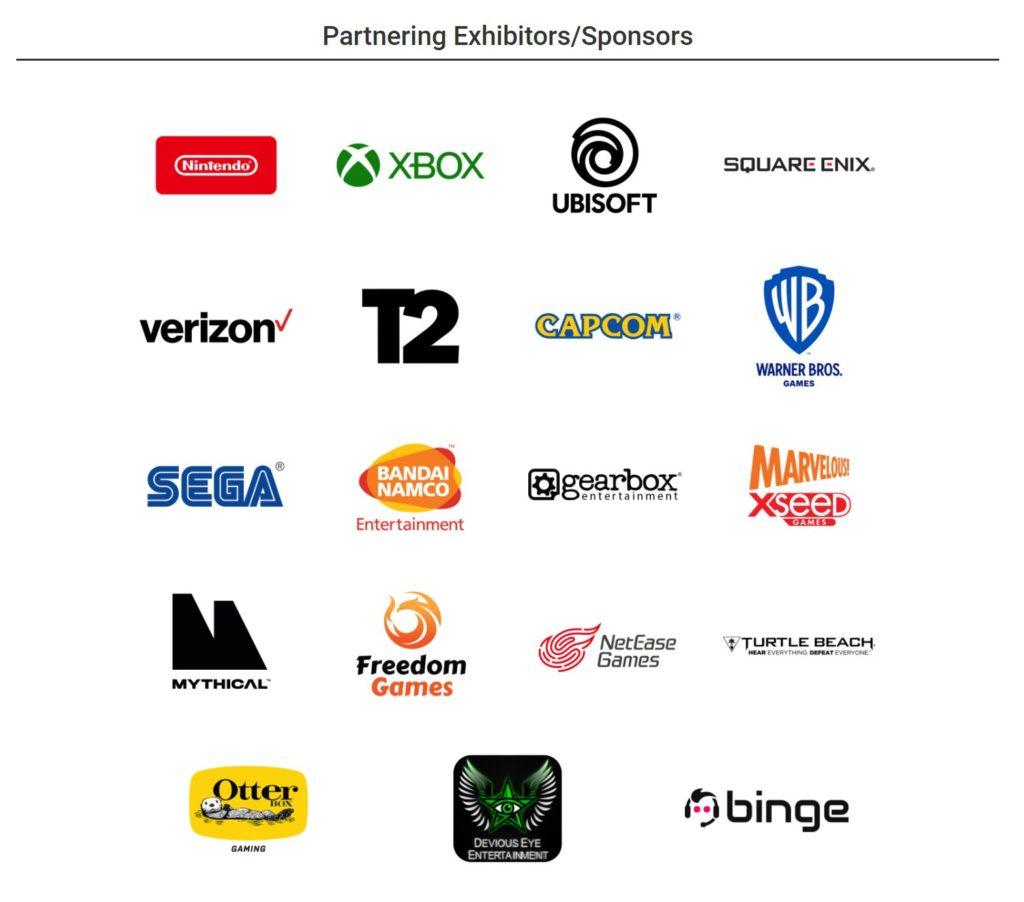 E3 2021, une app et un portail pour profiter de l'événement