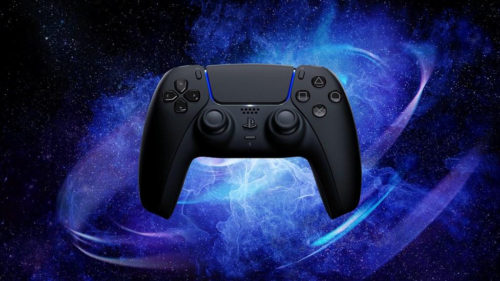 La DualSense s'offre deux nouveaux coloris dès le 18 mai
