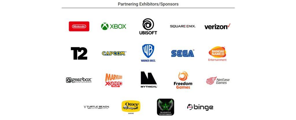 E3 & Summer Game Fest, calendrier et planing live