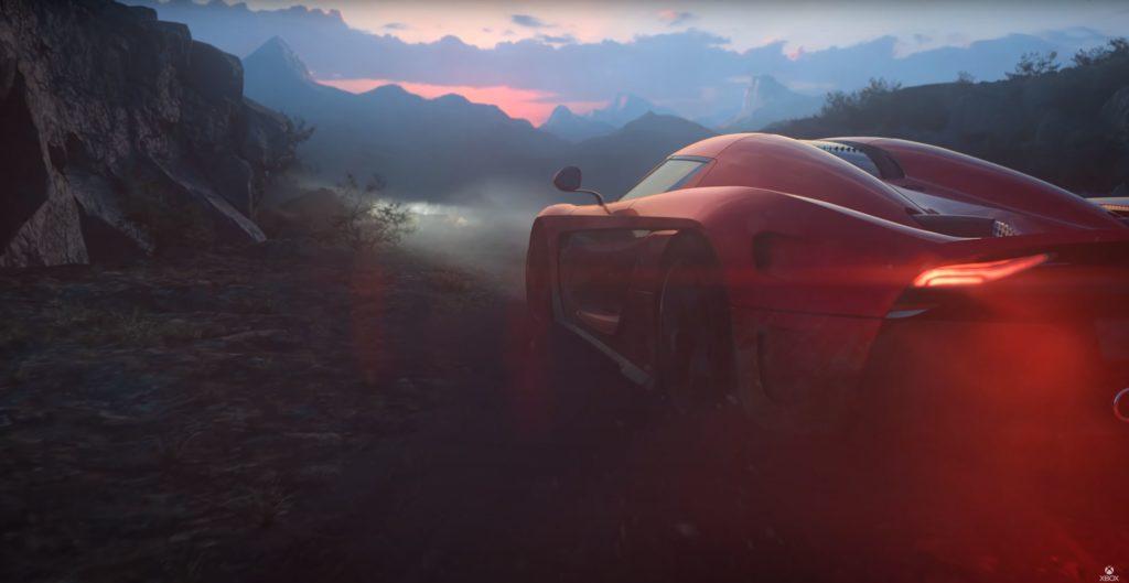 Forza Horizon 5, et si le Mexique était déjà annoncé ?