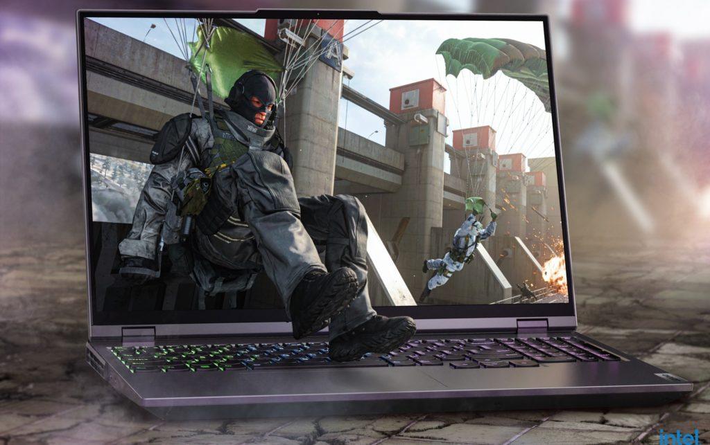Lenovo, un moniteur et des laptops gaming annoncés !