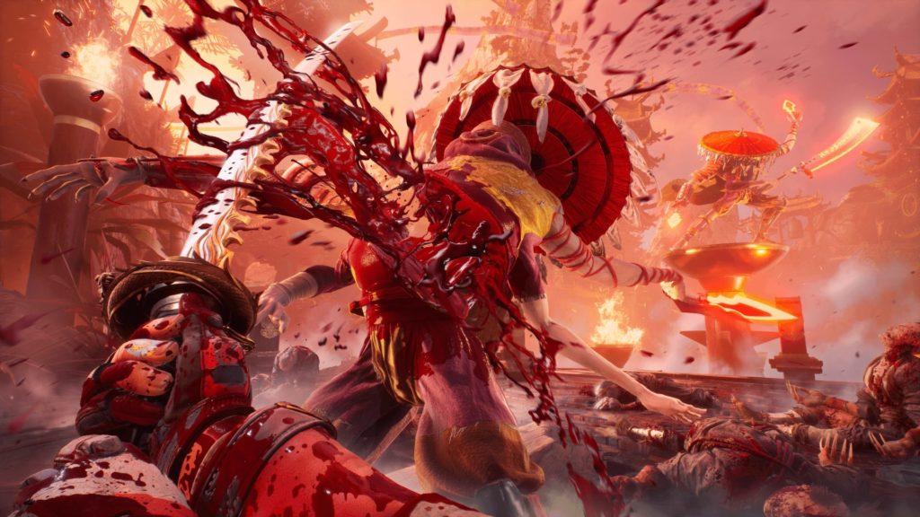 Shadow Warrior 3, une troisième vidéo de gameplay !