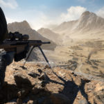 Sniper Ghost Warrior Contracts 2, le gameplay dans le viseur