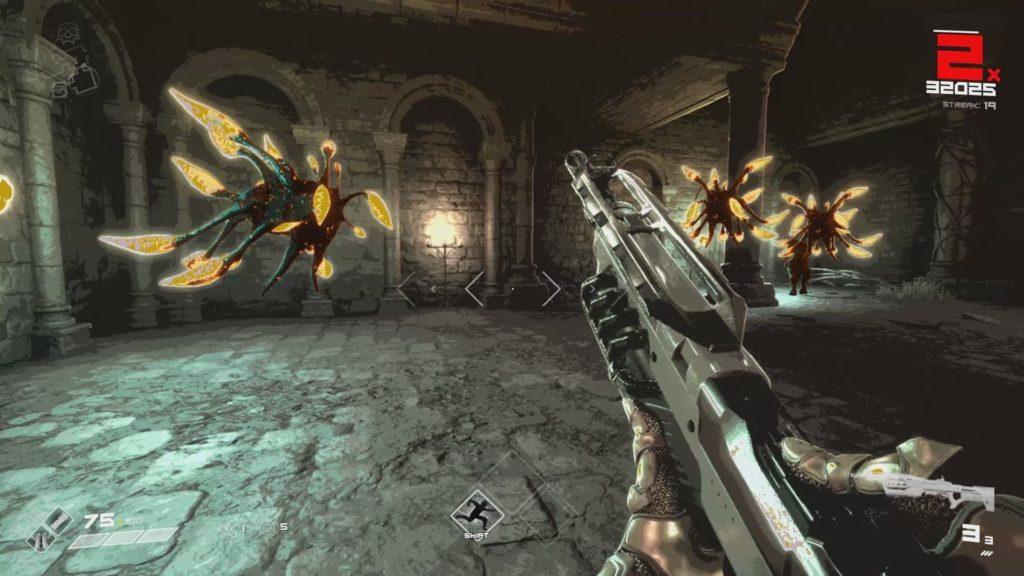 BPM: Bullets Per Minute, la version console en approche