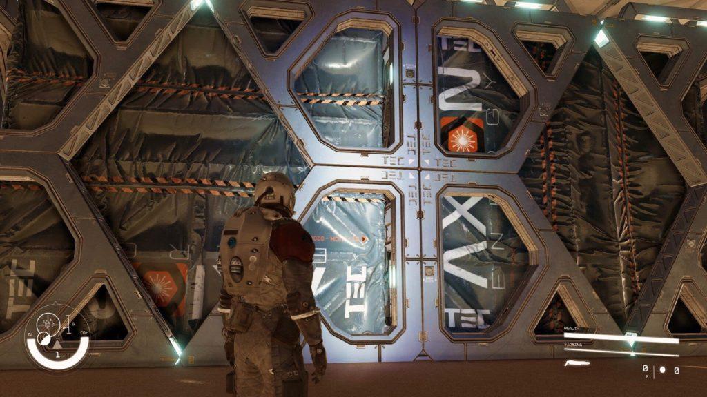 Starfield, le MMO spatial signé Bethesda fuite en images