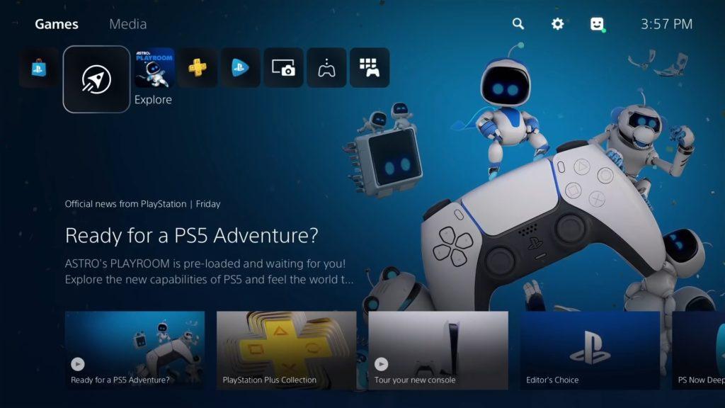 Discord va débarquer du côté de Playstation !