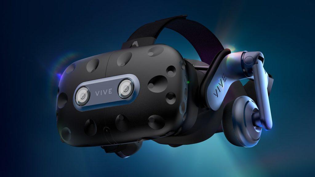 HTC vient tout juste de dévoiler deux nouveaux casques VR