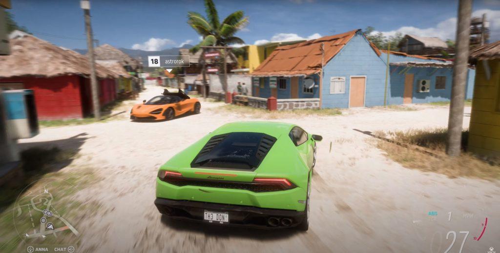 Forza Horizon 5, Mexique, saisons, conduite,...