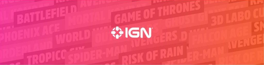 IGN, voici notre résumé des 21 jeux à retenir