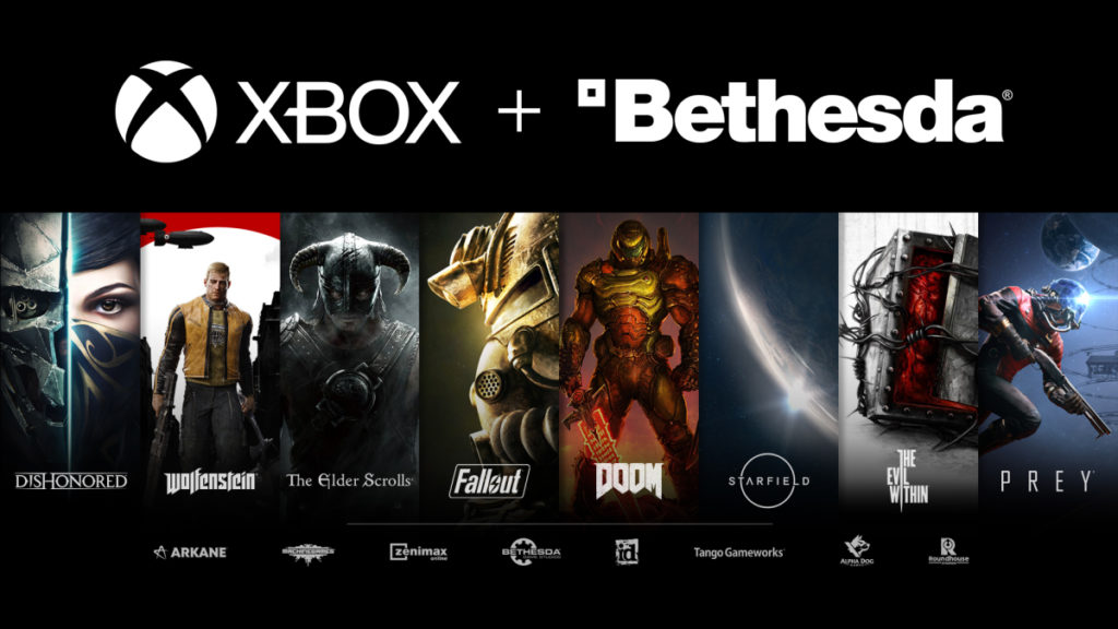 Xbox ne va pas réduire la cadence, bien au contraire