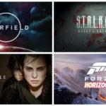 E3, Xbox a lâché Halo, Forza, Starfield,... notre résumé