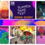 Game Fest Demo Event: 40 jeux à découvrir sur Xbox
