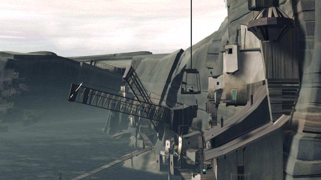 FAR: Changing Tides, une suite maritime à Lone Sails