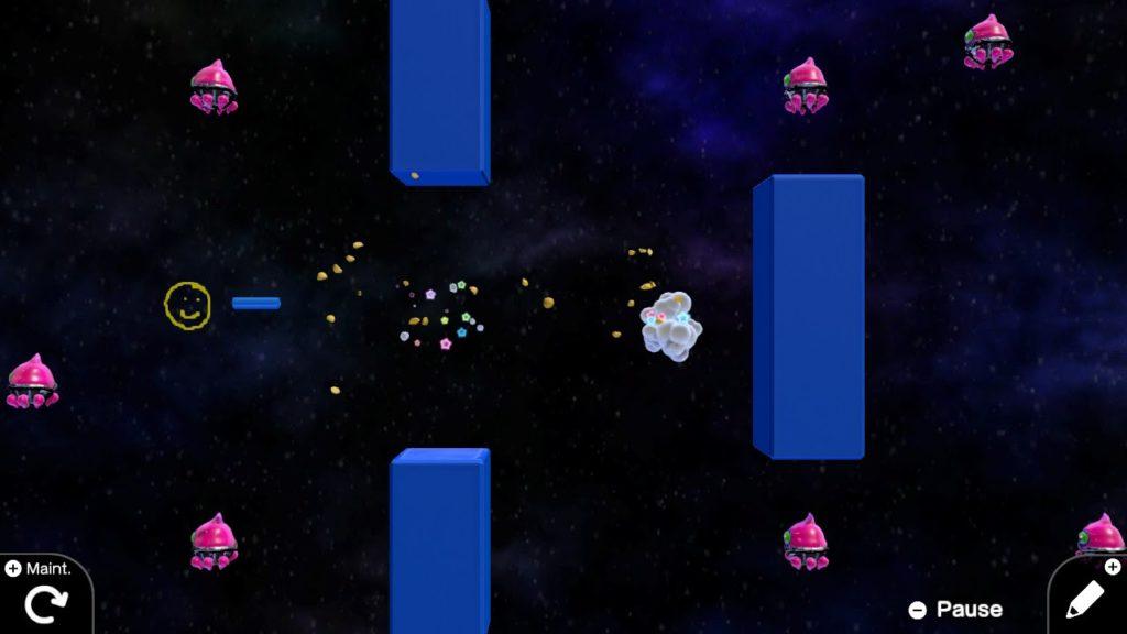 Test - L'atelier du jeu vidéo, apprenez en vous amusant sur Nintendo switch