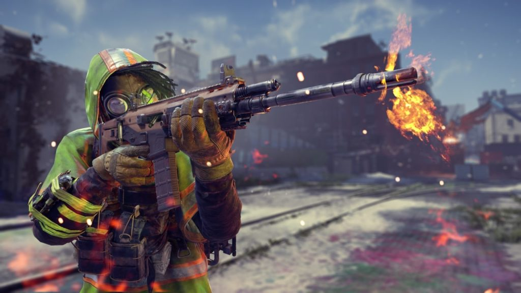 Tom Clancy's XDefiant, un FPS gratuit chez Ubisoft