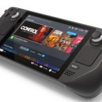 Steam Deck, Valve annonce sa console portable