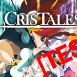 Test - Cris Tales, une belle occasion manquée.
