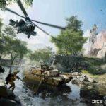 Battlefield 2042, le Battlefield de tout le monde