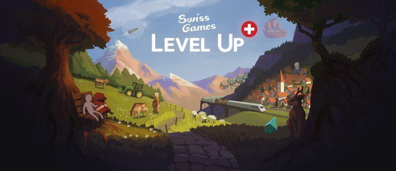 Le jeu vidéo Suisse a besoin de vous