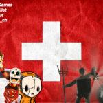 Weekend 1er août en stream, sur des jeux suisses