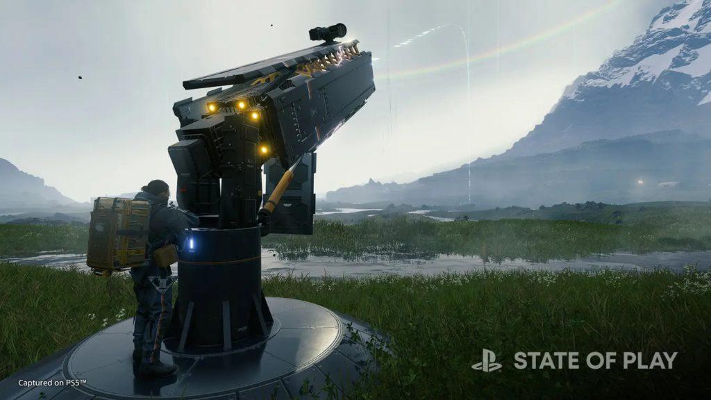 State of Play, le résumé de l'événement Playstation